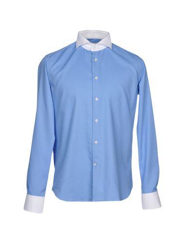 GUYA G. Hemd mit Muster Niedrigen Preis Versandkosten Für Günstigen Preis Outlet Großer Verkauf Rabatt Größte Lieferant GclVeLpZAT