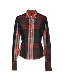 0ff4b0d6857f Karierte Hemden Damen - Sale Karierte Hemden - YOOX - Mode, Kleidung ...