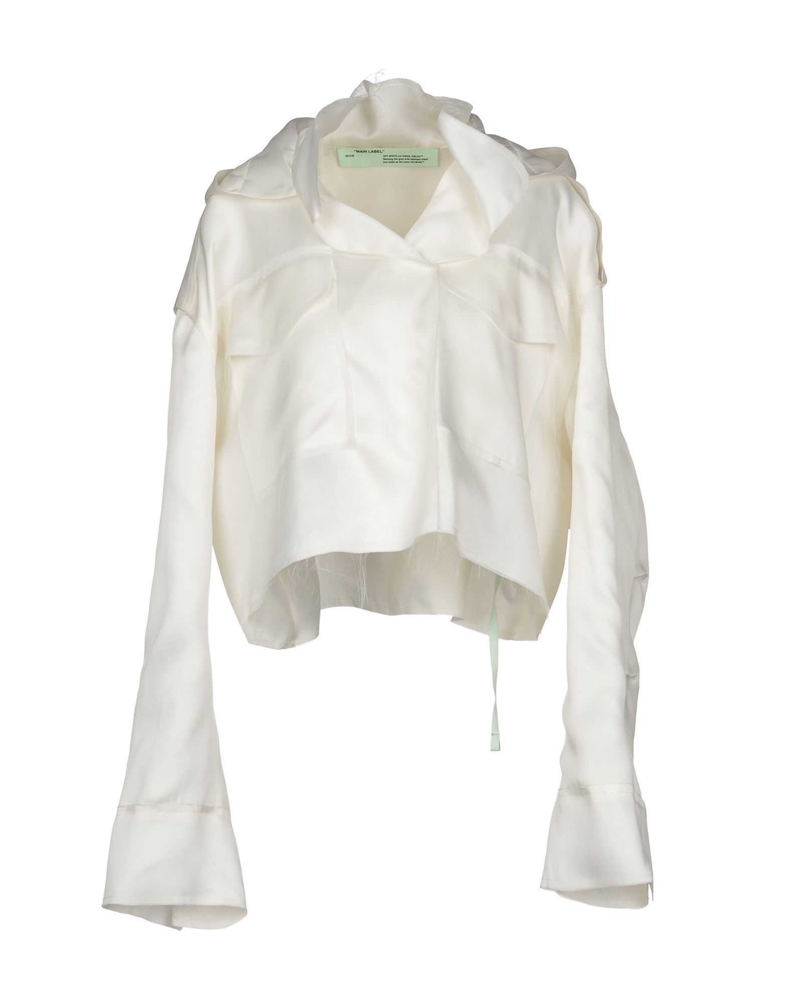 Blusa Off-White™ Donna - Acquista online su KwCfiQkg