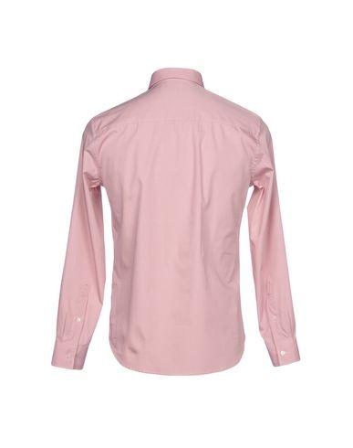 MSGM Camisa lisa