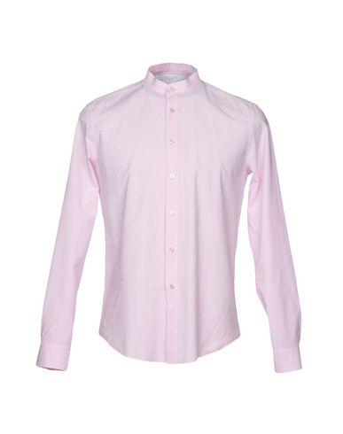 MSGM - 솔리드 컬러 셔츠