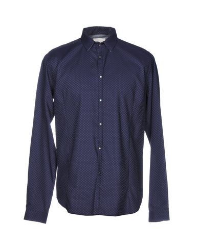 klaring billig rabatt utrolig pris Guya G. Guya G. Camisa Estampada Print Shirt knock off billige priser autentisk vWsPmG
