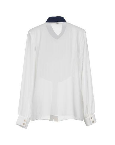 BLUGIRL FOLIES Camisas y blusas lisas