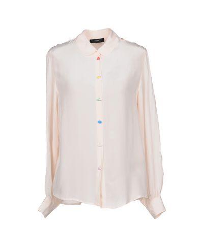 DIESEL Hemden und Blusen einfarbig
