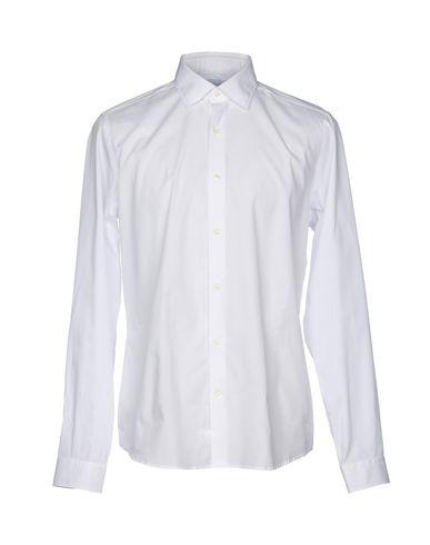 Agho Vanlig Skjorte rimelig billig pris gratis frakt footlocker billig nyeste rabatt bla klIYnw
