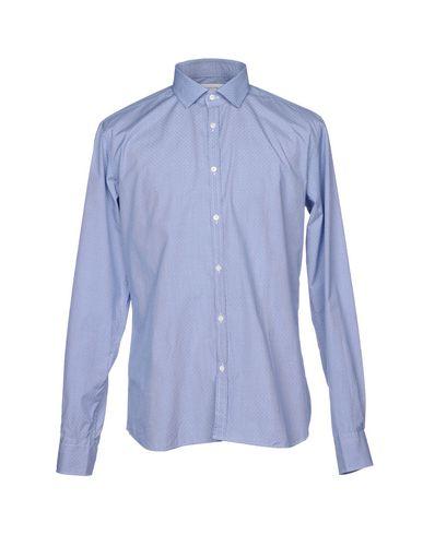 rabatt siste samlingene Aglini Trykt Skjorte perfekt billig pris lav frakt online salgs nye p80XUXD70P