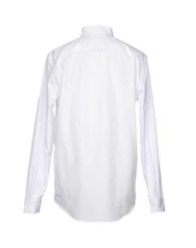 ekte Marni Camisa Lisa klassiker UPoxlZbr47