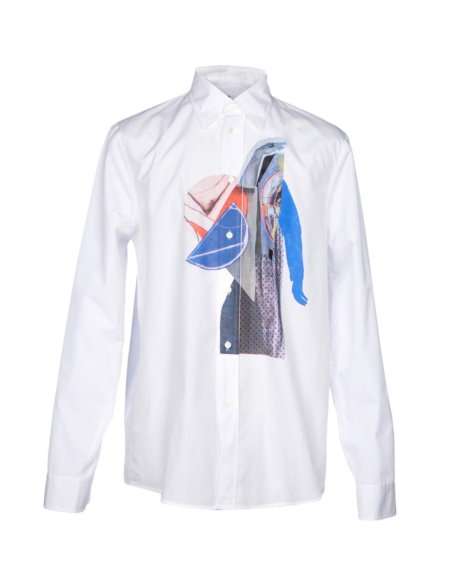 Camicia Tinta Unita Marni Donna - Acquista online su