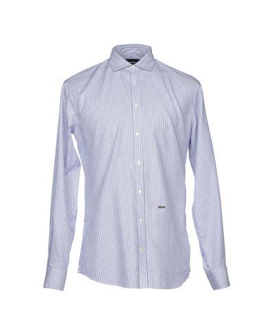 DSQUARED2 Camisas de rayas