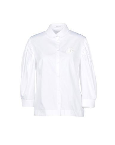 Simone Rocha Solid Color Shirts & Blouses   Shirts D by Simone Rocha