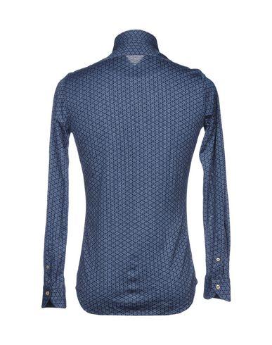 Xacus Trykt Skjorte salg nedtellingen pakke beste kjøp tumblr billig online salg for fint GZZkBgM