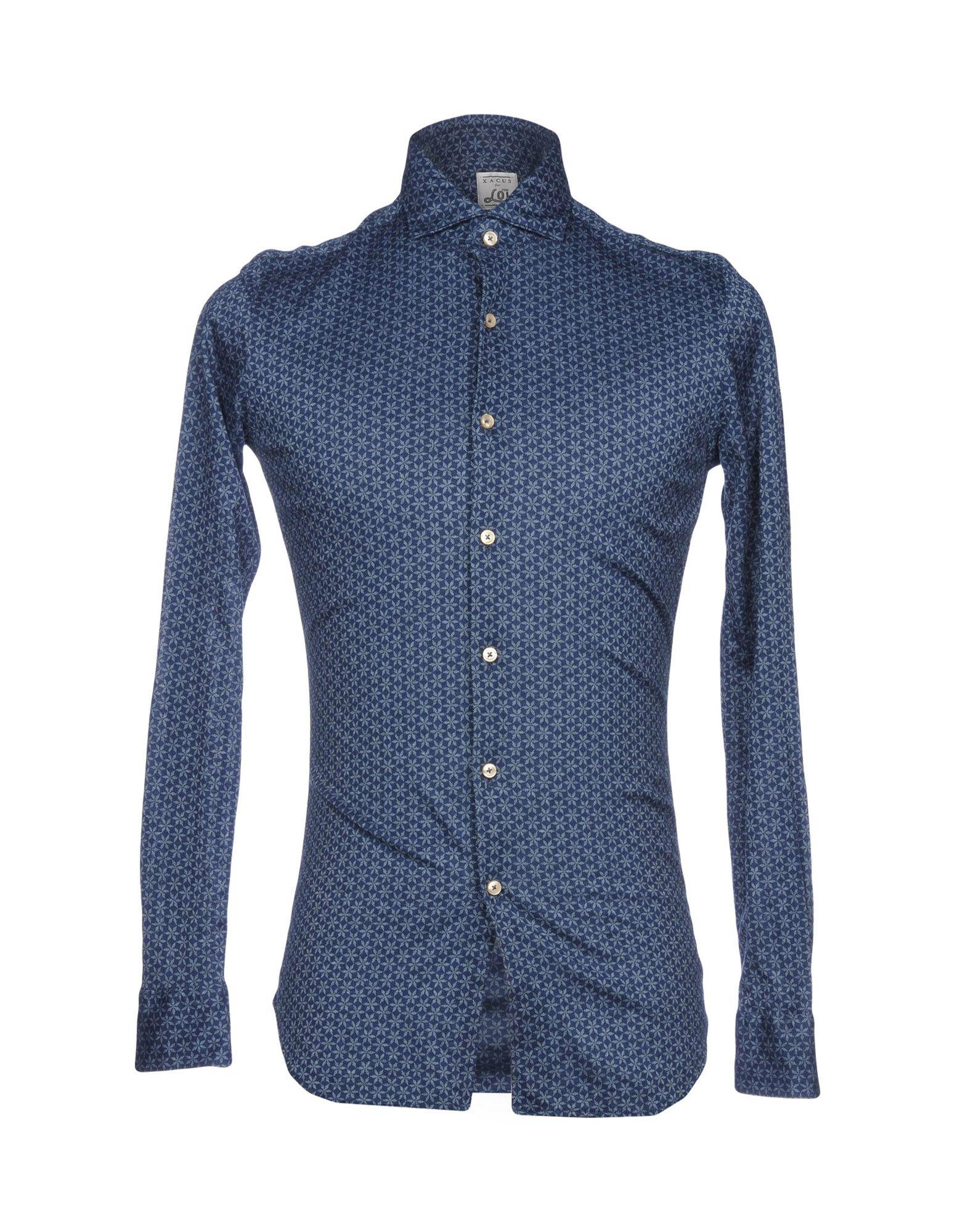 Camicia Fantasia Xacus Donna - Acquista online su