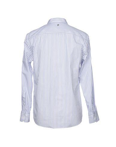 laveste pris kjøpe billig fabrikkutsalg Dondup Stripete Skjorter klaring limited edition salg sneakernews 5yFyimB