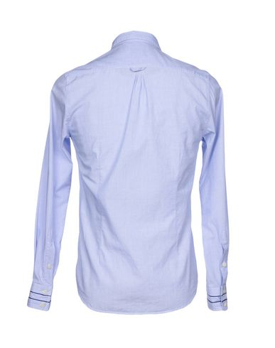 OFFICINA 36 Camisa lisa