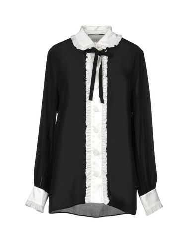 Gucci Patterned Shirts & Blouses   Shirts D by Gucci