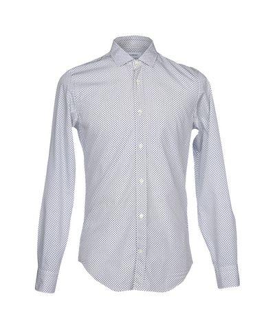 MAURO GRIFONI Hemd mit Muster Niedriger Versand Günstig Online Limited Edition Günstig Online gs8y9P