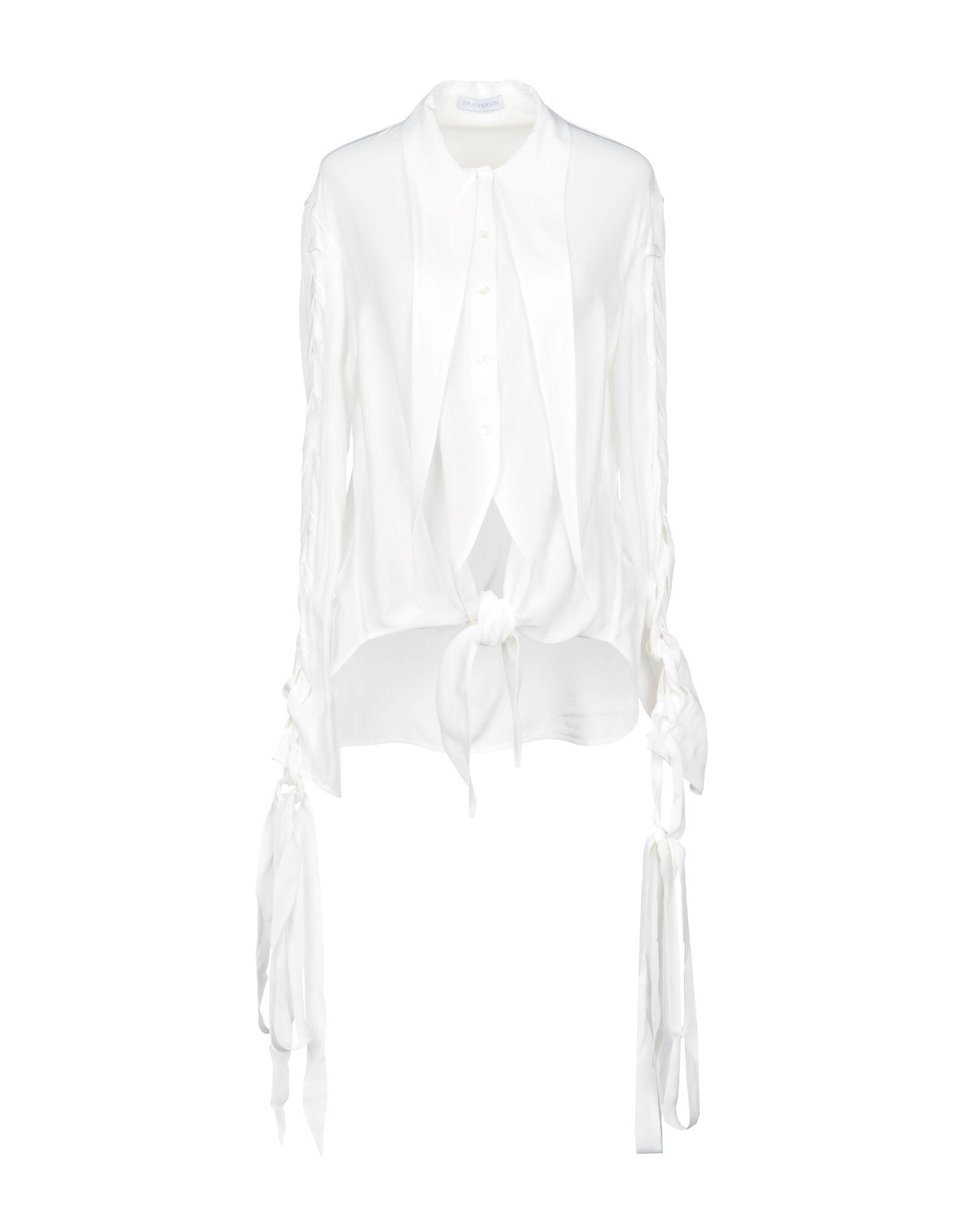 Camicie E Bluse Con Fiocco J.W.Anderson Donna - Acquista online su rrzNmWDhfy