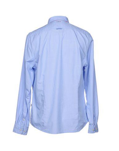 Napapijri Vanlig Skjorte rabatt billig online t8tq2RJ