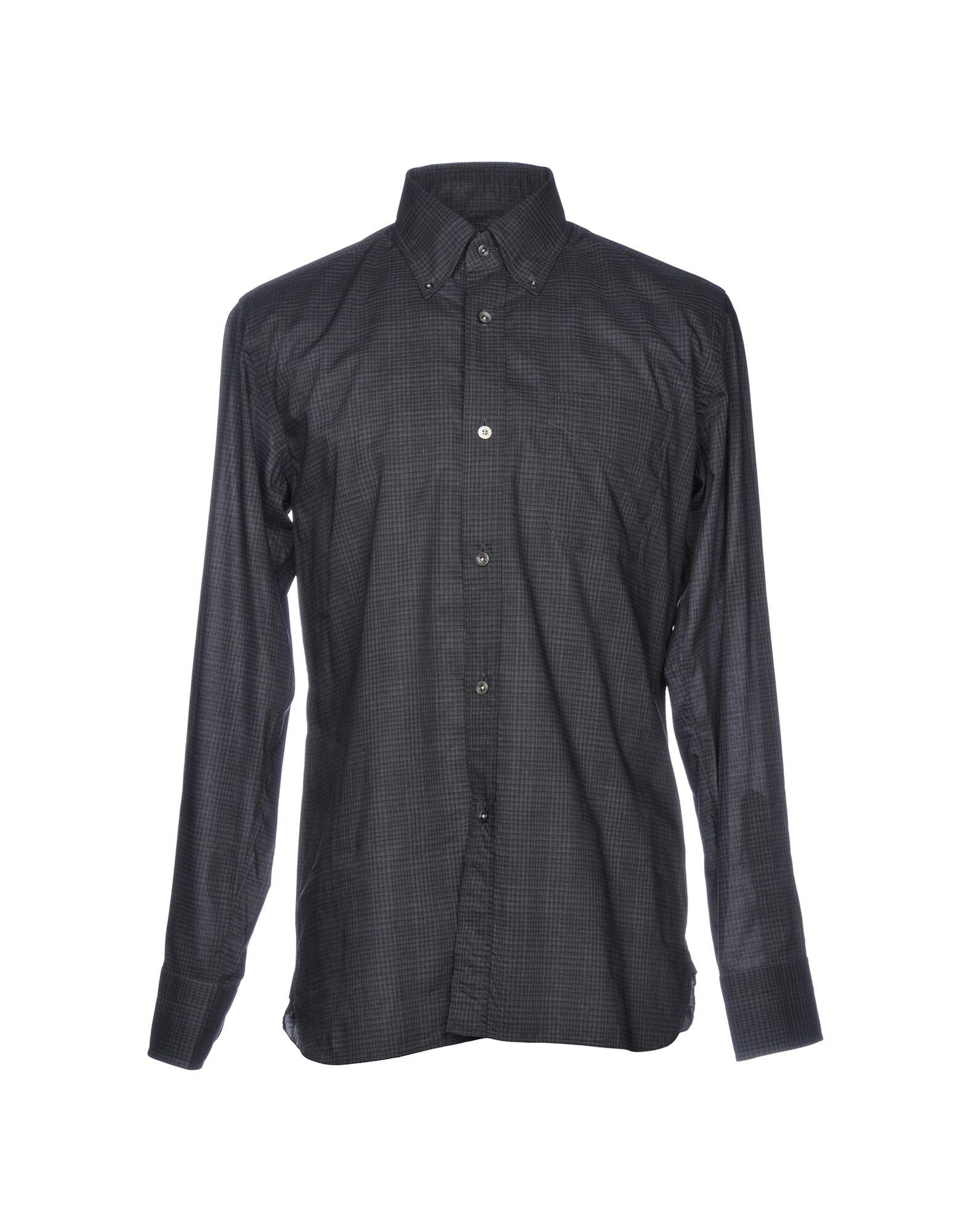 Camicia A Quadri Tom Ford Donna - Acquista online su