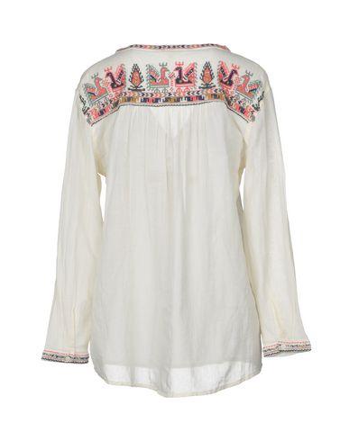 STAR MELA Camisas y blusas lisas