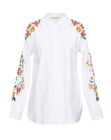 NAF NAF Camisas y blusas lisas