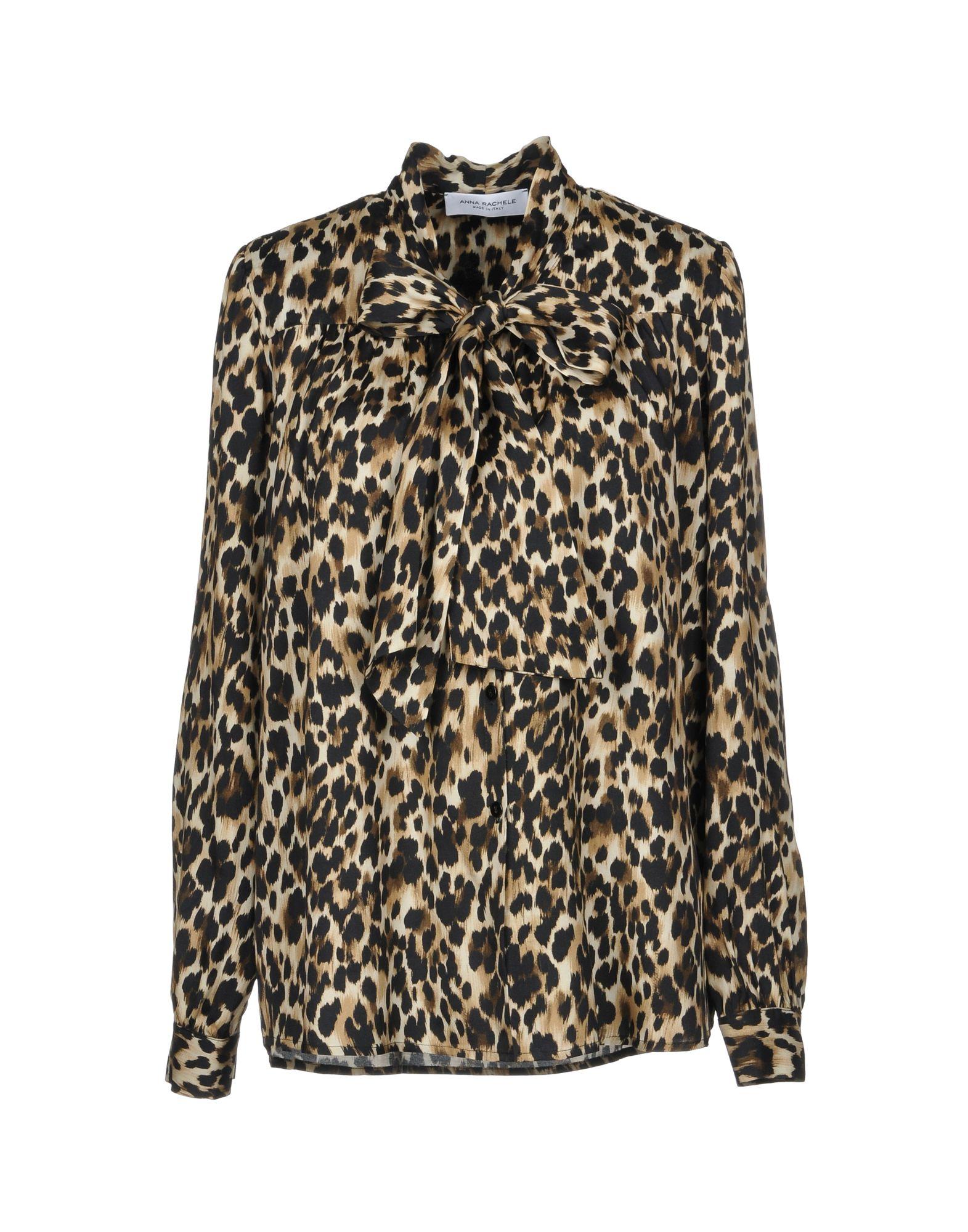 Camicie E Bluse Fantasia Anna Rachele Donna - Acquista online su qpwDnpCgA