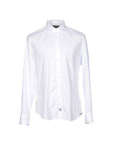 Hydrogen Camisa Lisa klaring stor rabatt pre-ordre billig pris HoHE1FpC