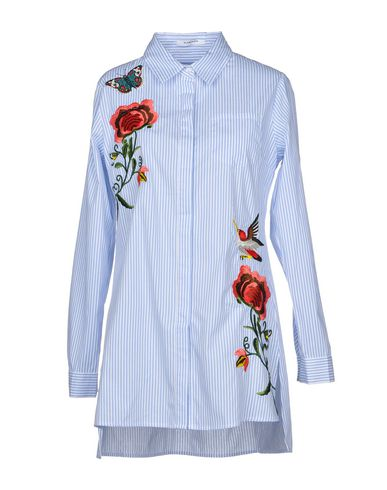 GLAMOROUS Camisas de rayas
