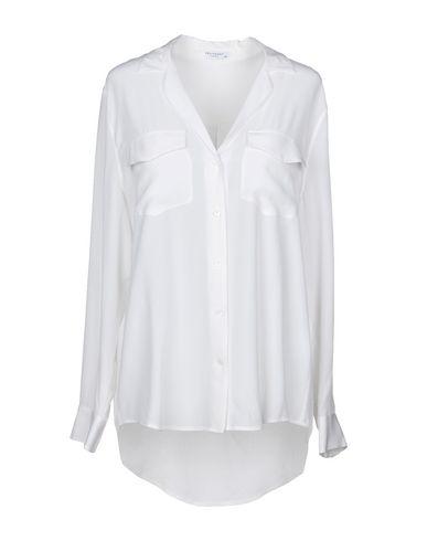 klaring rabatter rabatt shopping online Utstyr Silke Skjorter Og Bluser gZpbr