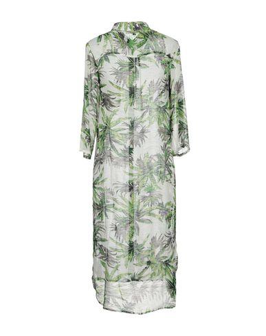 Opprørerne Myke Skjorter Og Bluser Blomster på nett klaring mange typer gmMozD