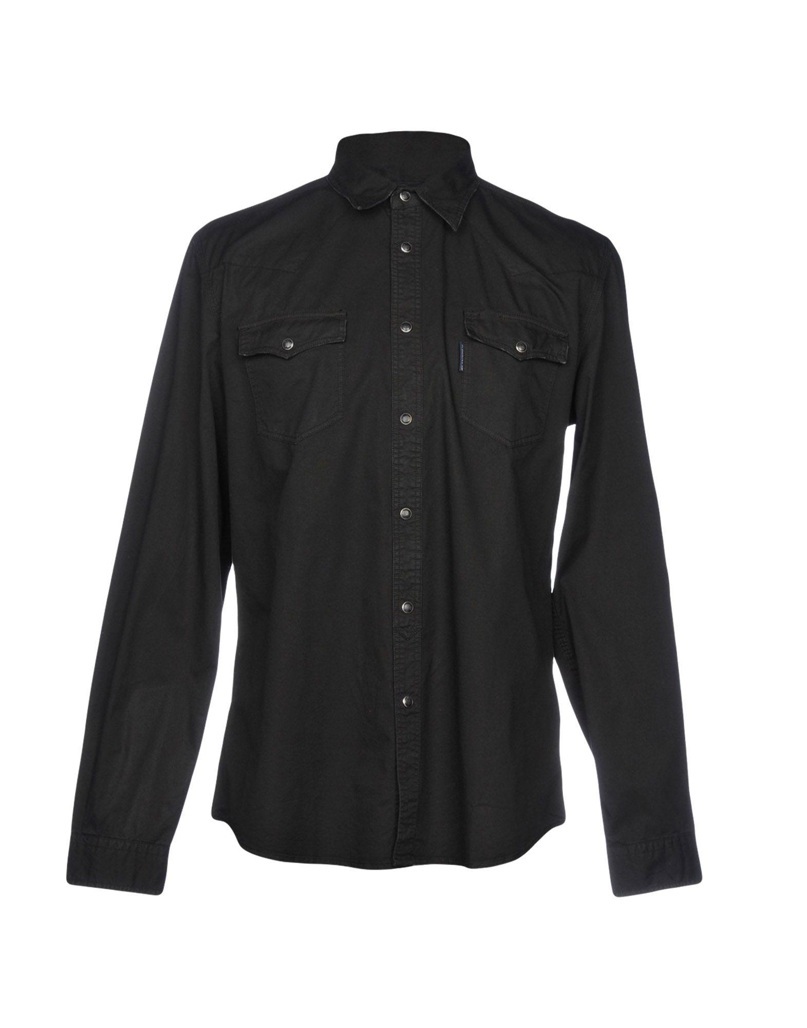Camicia Tinta Unita Hydrogen Donna - Acquista online su