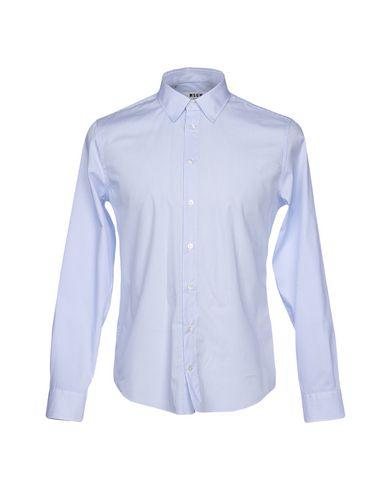 billig butikk rabatt Msgm Stripete Skjorter gratis frakt fasjonable online nUO0mQdlF0
