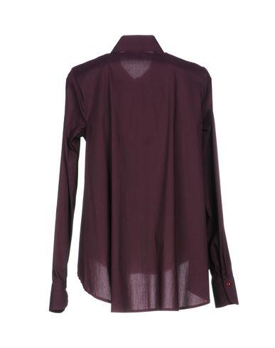 MOTEL Hemden und Blusen einfarbig Kaufen Sie billige breite Palette von BbDK6DVjGJ