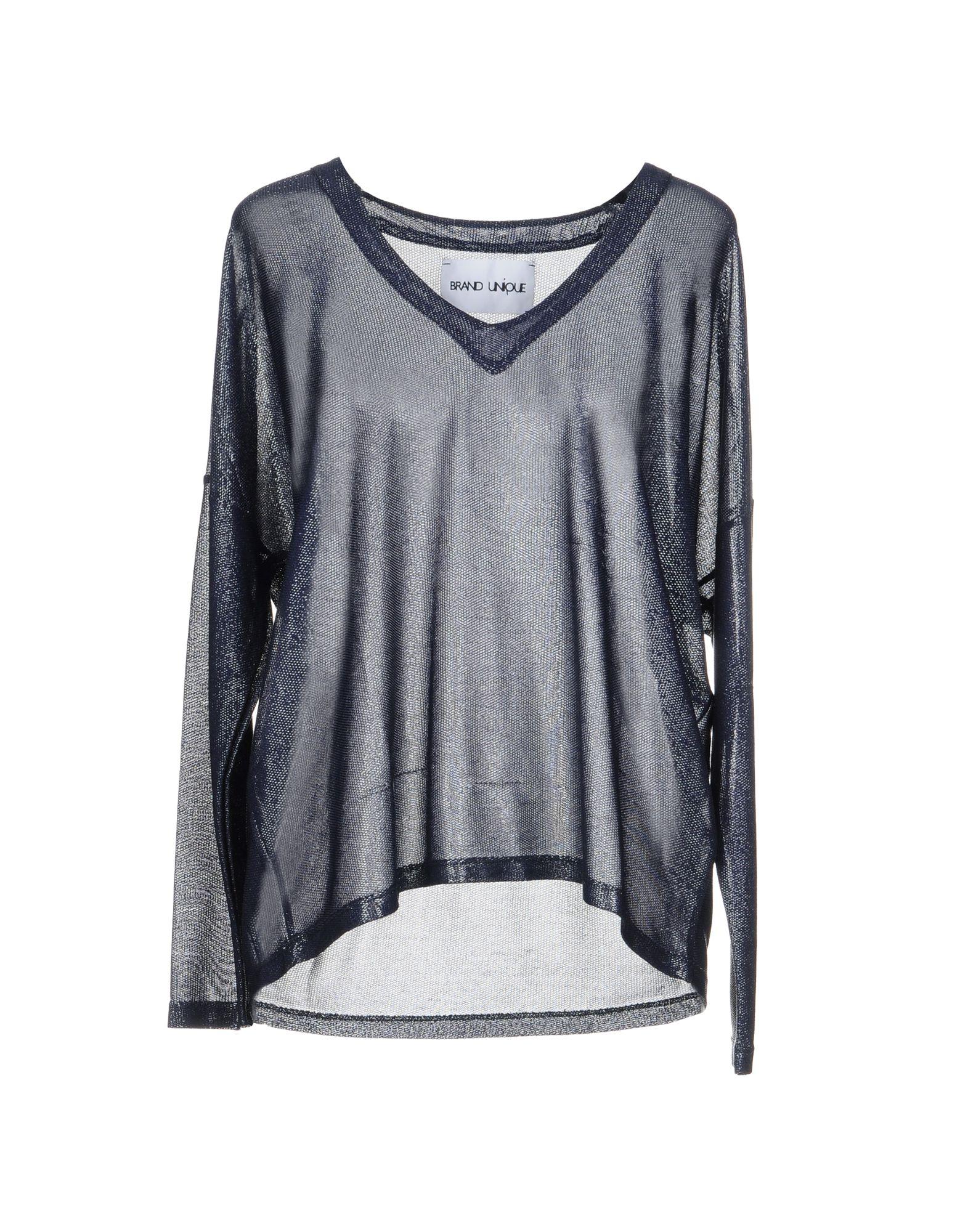 blusa Brand Brand Brand Unique donna - 38744975WX e5b
