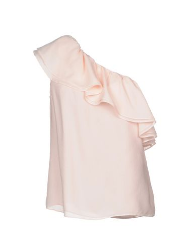 Rebecca Taylor Silk Top   T Shirts And Tops by Rebecca Taylor