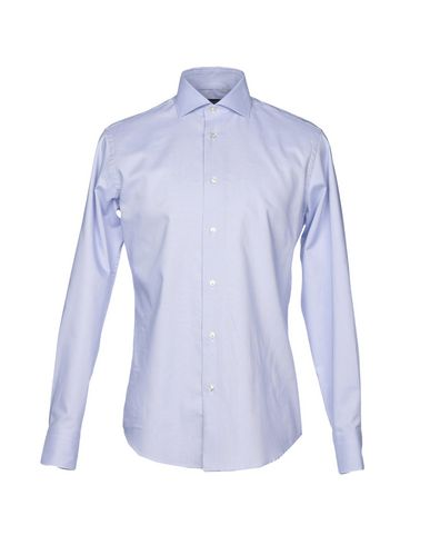 ZANETTI Camisas de rayas