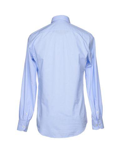 ZANETTI Einfarbiges Hemd Günstiger Bestseller kaufen Bestellung zum Verkauf Abverkauf Heißer Verkauf Abschlagen Kostenloser Versand Footlocker EVbfLc1oLy