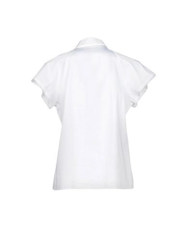 AG ADRIANO GOLDSCHMIED Camisas y blusas lisas