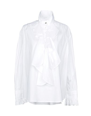 SOALLURE Camisas y blusas lisas