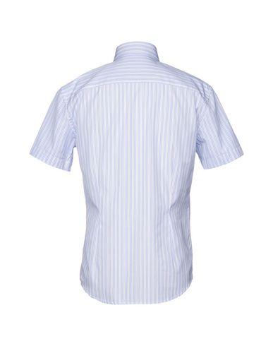 ALVIERO MARTINI 1a CLASSE Gestreiftes Hemd Kaufen Sie billig 100% Original Billig Verkauf Beste Preise Kostenloser Versand gefälscht Ausverkauf Classic 38GXBc1J