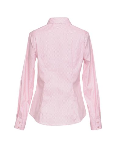 1965 Zanetti Mønstrede Skjorter Og Bluser valg offisielle nettsted online anbefaler billig pris utmerket online plukke en beste 9se8IqVi5