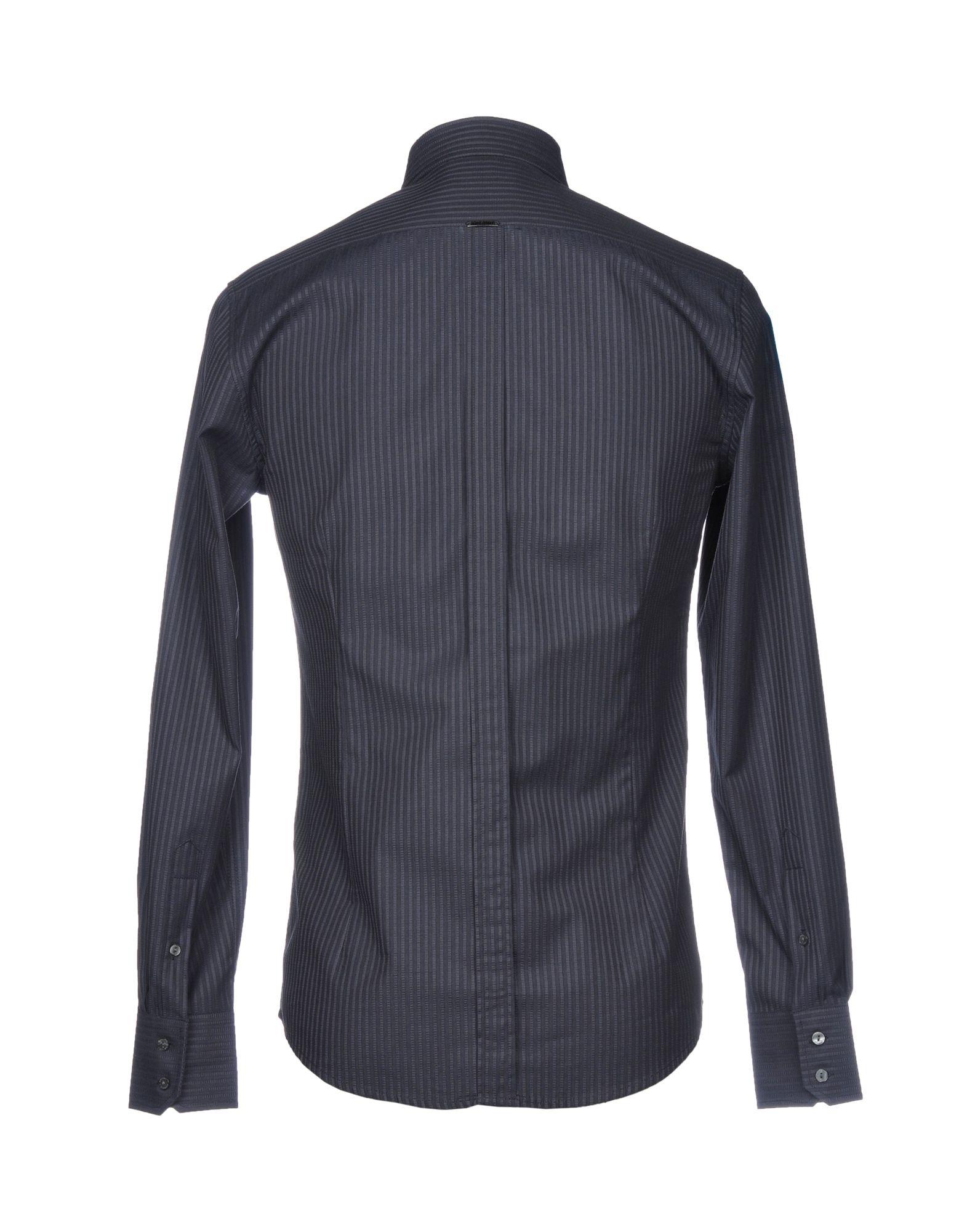 Camicia - A Righe Antony Morato Uomo - Camicia 38745171RM fdf03a