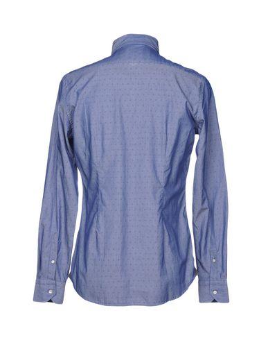 AT.P.CO Hemd mit Muster  Spitzenreiter Bestseller Billig Verkauf Shop Billig Verkauf Zahlen Mit Paypal 3Y1J4