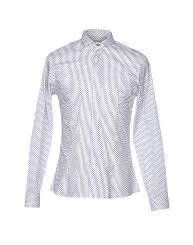 NEILL KATTER Camisa estampada