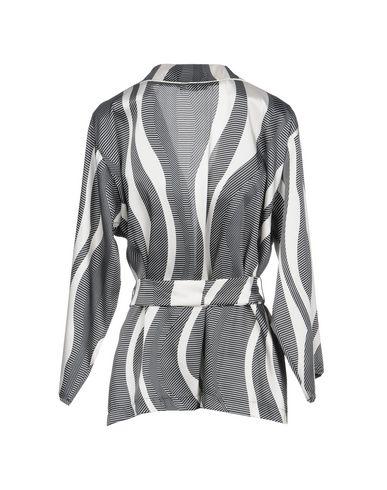 online billig Motell Mønstrede Skjorter Og Bluser kjøpe billig real YgCl5r