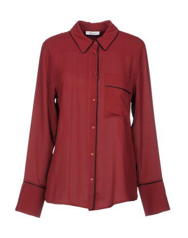 MOTEL Hemden und Blusen einfarbig Spielraum Größte Lieferant PklWWD