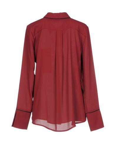 Billig Verkauf Neueste MOTEL Hemden und Blusen einfarbig Freies Verschiffen Finden Große Rabatt Beste Geschäft Zu Bekommen Billig Besten 8EEEHQm