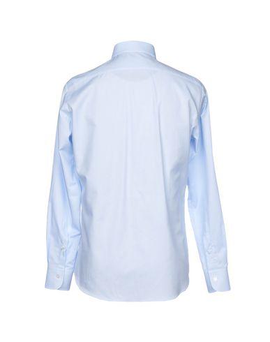 Spielraum Fälschung Günstig Kaufen Niedrigen Preis INGRAM Einfarbiges Hemd Outlet-Store 9fFr6Xyql