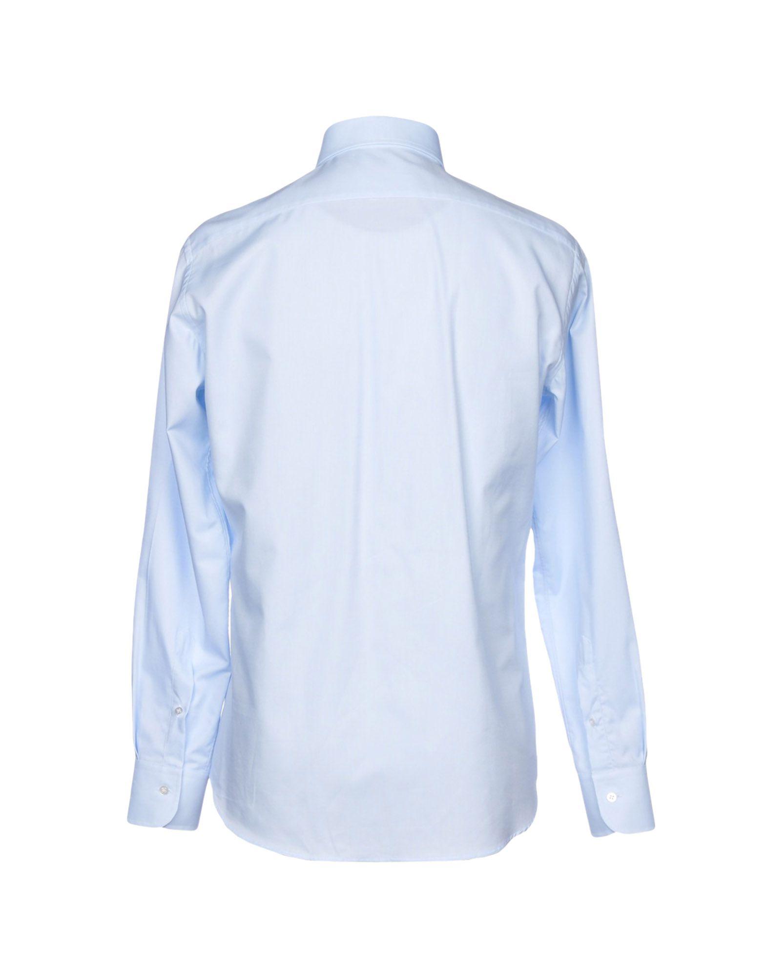 Camicia Tinta Unita Uomo Ingram Uomo Unita - 38745502GW 72fd71