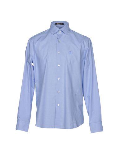 the best attitude 55b73 f0f5e ROBERTO CAVALLI Camicia a quadri - Camicie | YOOX.COM
